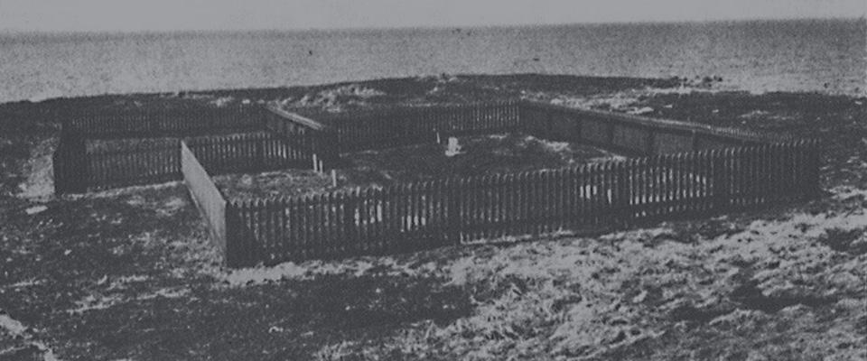 ペニキース島