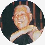 笹川良一さん(日本財団初代会長)