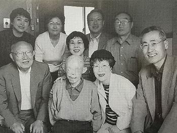 平中 忠信(北海道「はまなすの里」代表)   ピープル   ハンセン病制圧活動サイト Leprosy.jp