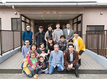 People+】駿河療養所 フィールド...