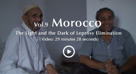 Vol. 9 The Light and the Dark of Leprosy Elimination